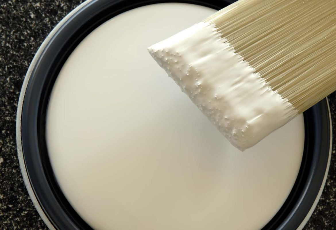 Why Quality Paint Matters